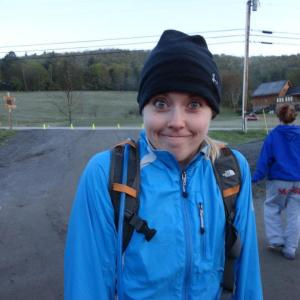 6 am pre ultra marathon