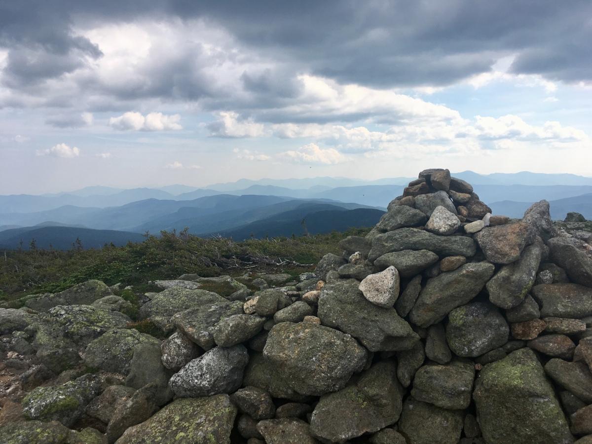 Mt. Isolation –7/5/19