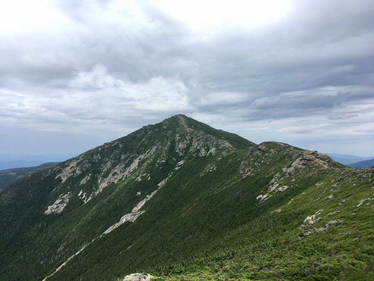 Mt. Lafayette, Mt. Lincoln & Little Haystack –7/16/19